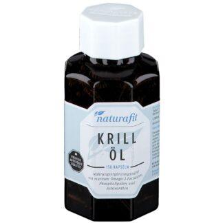 naturafit® Huile de krill