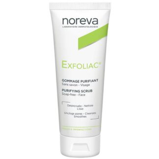 noreva EXFOLIAC® Gesichtspeeling