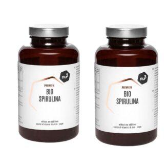 nu3 Bio Spirulina