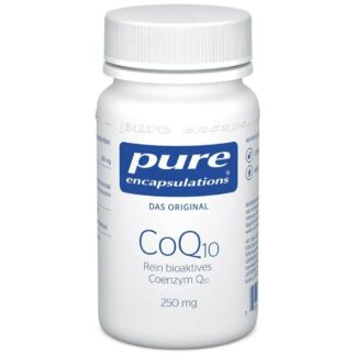 pure encapsulations® CoQ10