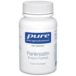 pure encapsulations® Pankreatine Enzyme Formule