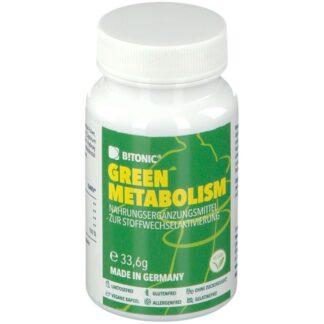 B!TONIC® Green Metabolism