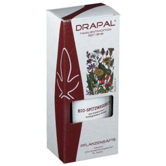 DRAPAL® BIO-SPITZWEGERICH Pflanzensaft