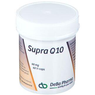 Deba Supra Q10 60 mg