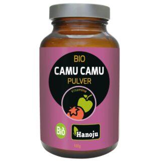 Hanoju Bio Camu Camu