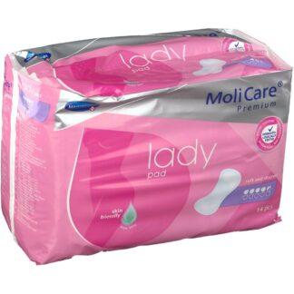 Hartmann MoliCare® Premium Lady Pad 4,5 Tropfen