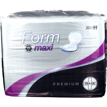 PARAM Form Premium Vorlagen maxi