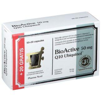 Pharma Nord BioActive Q10 50 mg
