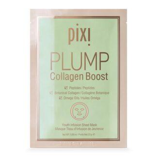 Pixi Reinigung Pixi Reinigung Plump Collagen Boost maske 3.0 pieces