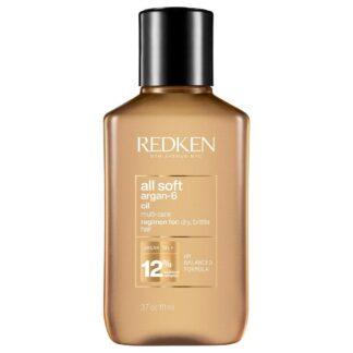 Redken All Soft Redken All Soft Argan-6 Öl haaroel 111.0 ml