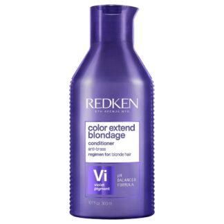 Redken Color Extent_Blondage Redken Color Extent_Blondage Color Extend Blondage Conditioner haarspuelung 300.0 ml