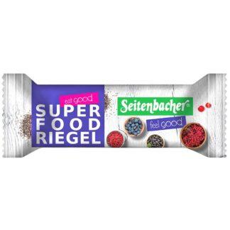 Seitenbacher® Super Food Riegel