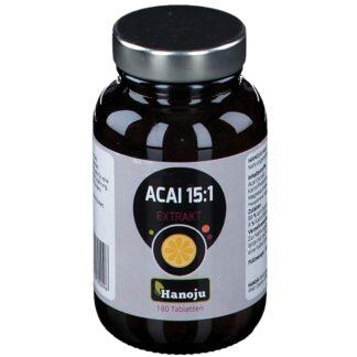 Acai Extrakt 400 mg