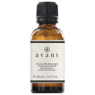 Avant Bio Activ+ Advanced Bio Restorative Superfood Facial Oil gesichtsoel 30.0 ml
