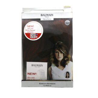 Balmain Hair Make-up 25cm warm caramel Complete Extensions Clip