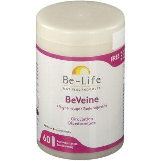 Be-Life BeVeine +Rote Weinstock