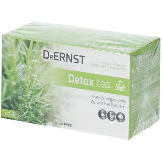 DR Ernst Detox Tee