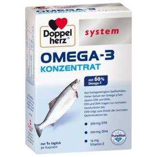 Doppelherz® OMEGA-3 Konzentrat