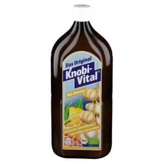 KnobiVital® mit Zitrone Bio