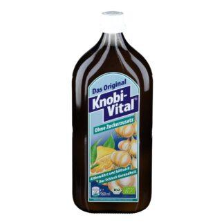 KnobiVital® ohne Zuckerzusatz