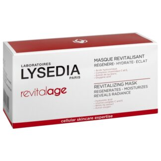Mask Revitalage antiaging_pflege 209.0 ml