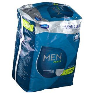 MoliCare® Premium MAN pants 5 Gr. L