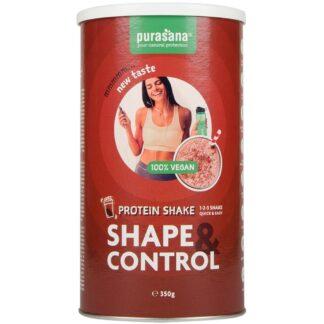 Purasana Proteine Purasana Proteine Shape & Control protein_shakes 350.0 g