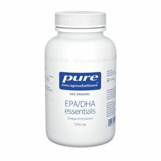 Pure Encapsulations® EPA/DHA essentials