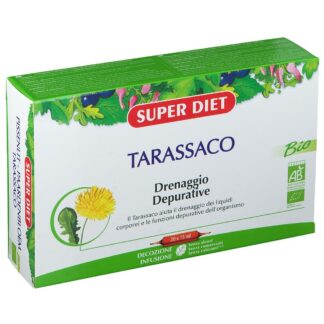 SUPER DIET Tarassaco BIO