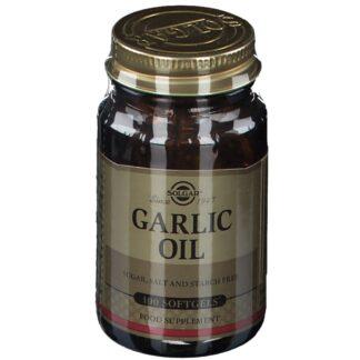 Solgar® Garlic Oil