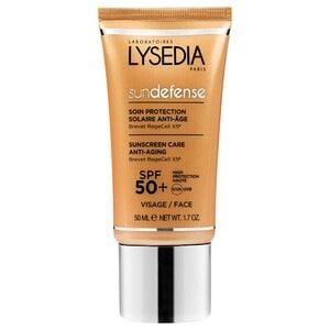 Sunscreen Face SPF50+ Liftage gesichtscreme 50.0 ml