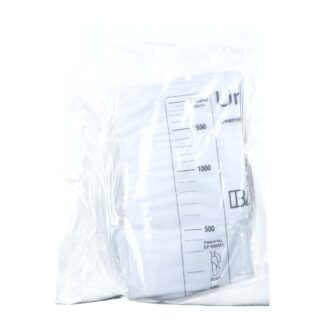 Uriplan™ Bed Bag steril