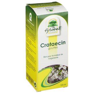 fytobell® Crataecin Tropfen