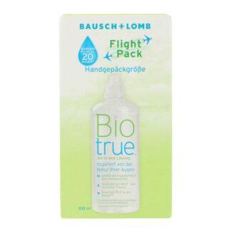 Biotrue Flight Pack 100ml All-in One Lösung