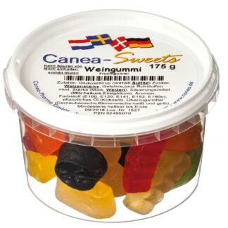 Canea-Sweets Weingummi