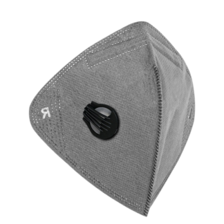 Cationic Sports Face Mask Filters