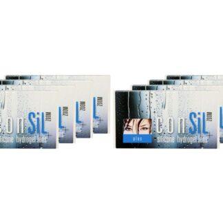 ConSiL plus Zoom 8 x 3 Monatslinsen