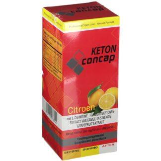 Concap Keton Drink Zitrone