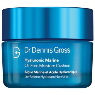 Dr Dennis Gross Dr Dennis Gross Hyaluronic Marine Oil-Free Moisture Cushion gesichtscreme