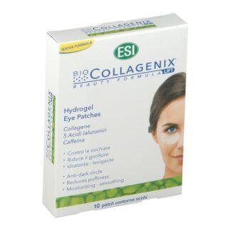 ESI Biocollagenix® Patchs contour des Yeux