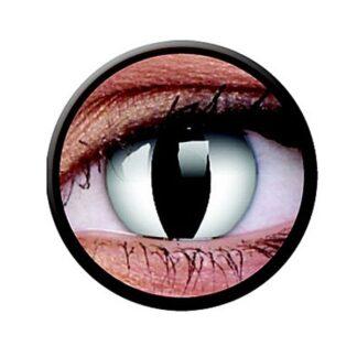 Funny Lens 2 Motiv-Drei-Monatslinsen Viper