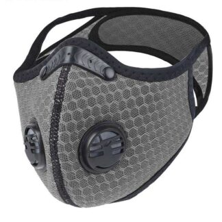 Kids Activewear Sports Face Mask