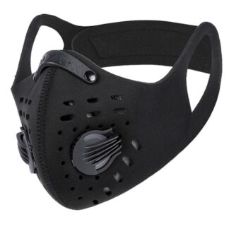 Neoprene Ultra Sports Face Mask with Premium Filter