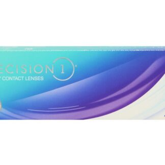 Precision 1 30 Stück - Tageslinsen von Alcon / Ciba Vision