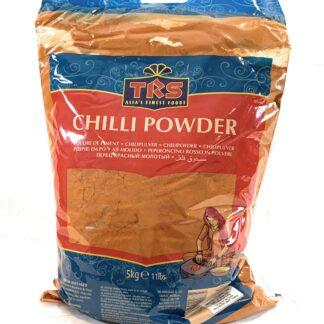 TRS Chilli Powder 5 Kg