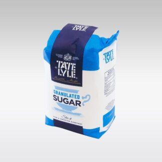 Tate & Lyle Granulated Sugar 25 Kg